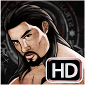 Download Roman Reigns HD Wallpaper - Hero Wallpaper APK for Laptop