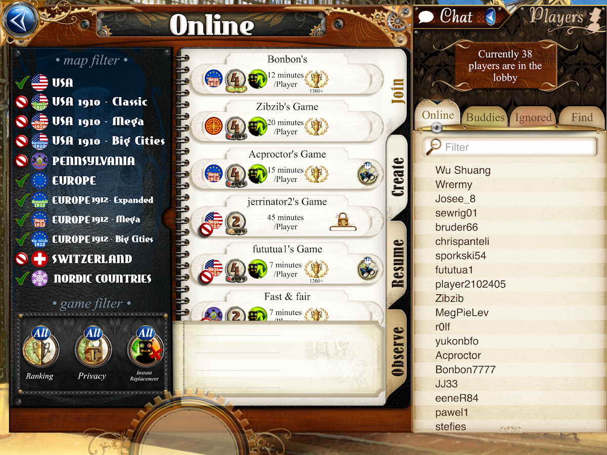 Ticket to Ride Screenshot 13