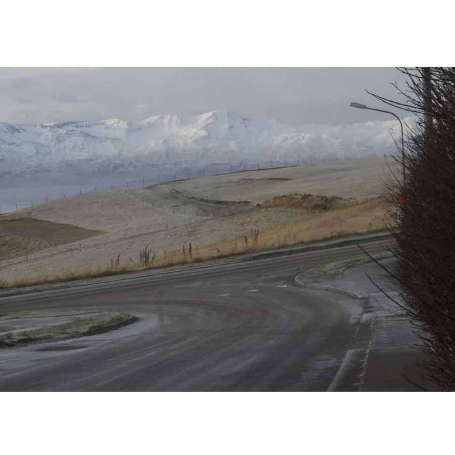 Anne Murray, The roads I took 3