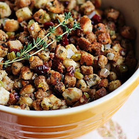 Stuffing with Parsley, Sage, Rosemary and Thyme