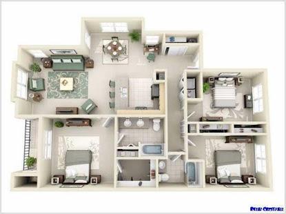 Download 3d house plans inspiration apk on pc download for Homestyler old version
