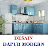 Desain Dapur Modern APK for Blackberry