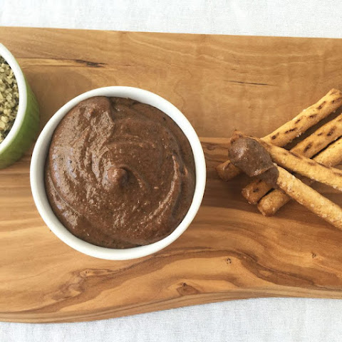 Chocolate Hemp Seed Butter