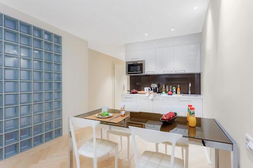 Studio Apartment Junior