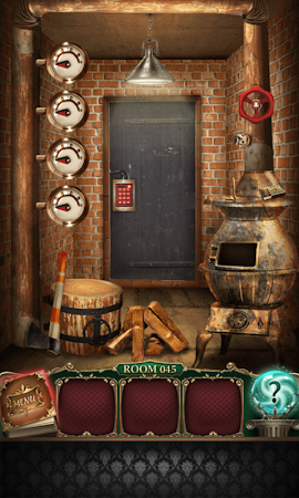 Hidden Escape 1.0.16 screenshot 237548