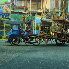 by Iman Supratikno - Transportation Motorcycles ( motorcycles, indonesia )