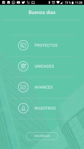 AZ Inversiones screenshot 2