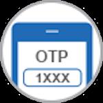 OTP Reader Icon