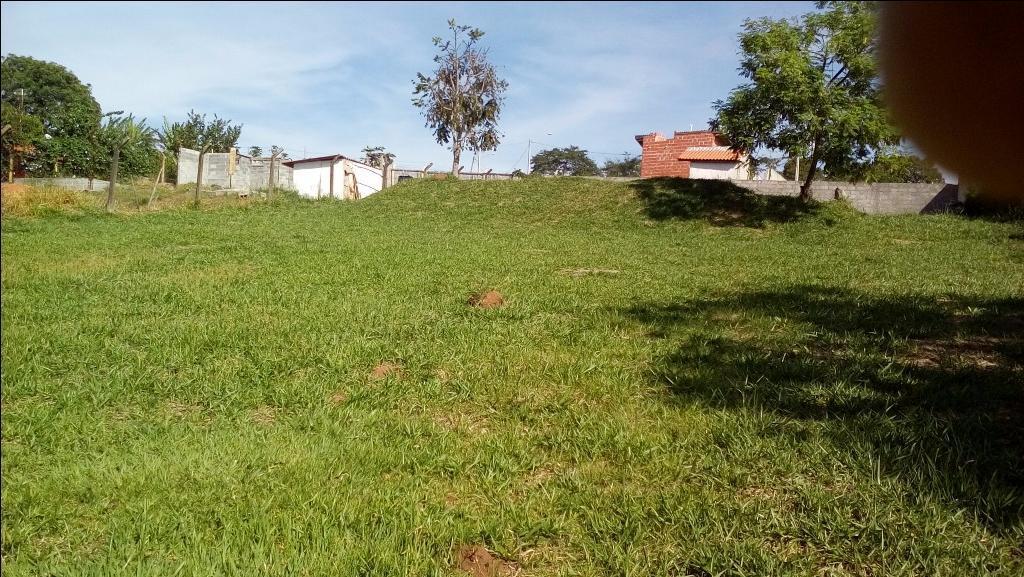 Terreno à venda, 1000 m² por R$ 100.000 - Vivendas do Engenho D Água - Itatiba/SP