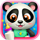 Free Download Sweet Baby Panda Daycare Story APK for Samsung