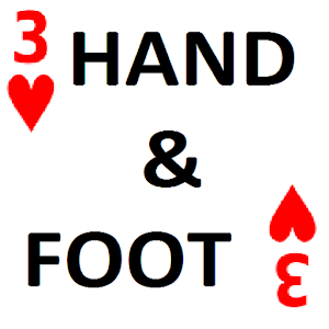 Hand and Foot Game Scoring