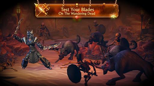 Mage And Minions - screenshot