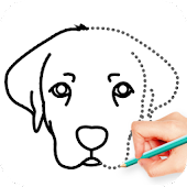 Draw Animal Icon