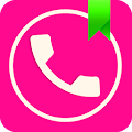 Whatsapp Plus Pink APK