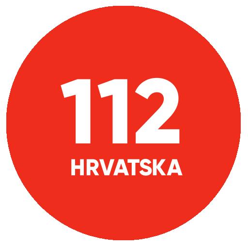 Android aplikacija 112 Hrvatska na Android Srbija