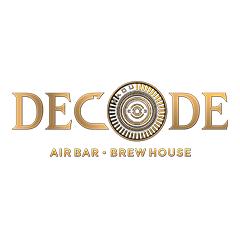 Decode Air Bar, Sector 29, Sector 29 logo