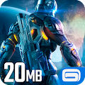 N.O.V.A. Legacy APK for Bluestacks