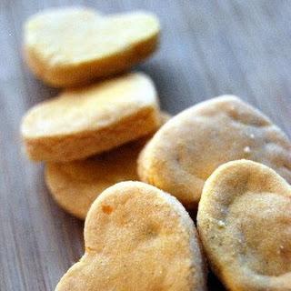 Sweet Potato Snacks Recipes