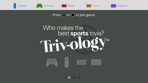 Sports Triv-ology - screenshot