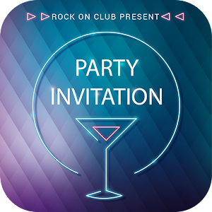 Party Invitation Card Maker For PC