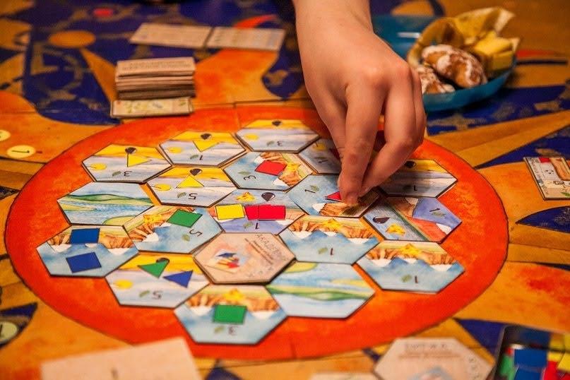 Настольные игры по экологии своими руками для дошкольников