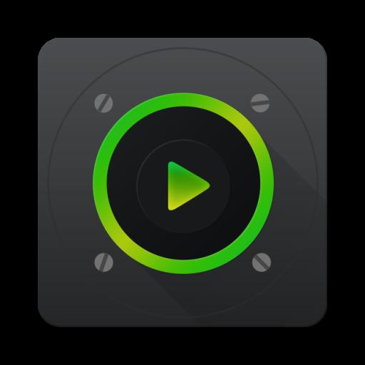 PlayerPro Music Player APK Cracked Download