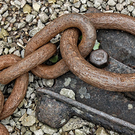 FD chain 02 by Michael Moore - Artistic Objects Industrial Objects