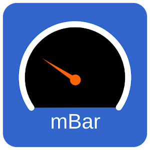 Barometer Reborn for Android