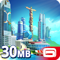 Little Big City 2 APK for Bluestacks