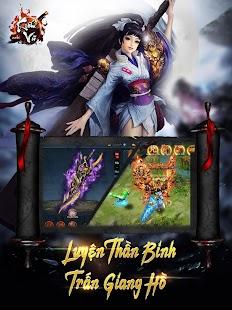 Game Kiếm Vũ Mobi APK for Windows Phone