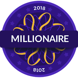 Millionaire 2018 - Trivia Quiz Online for Family PC Download / Windows 7.8.10 / MAC