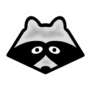 Crossy River - Raccoon