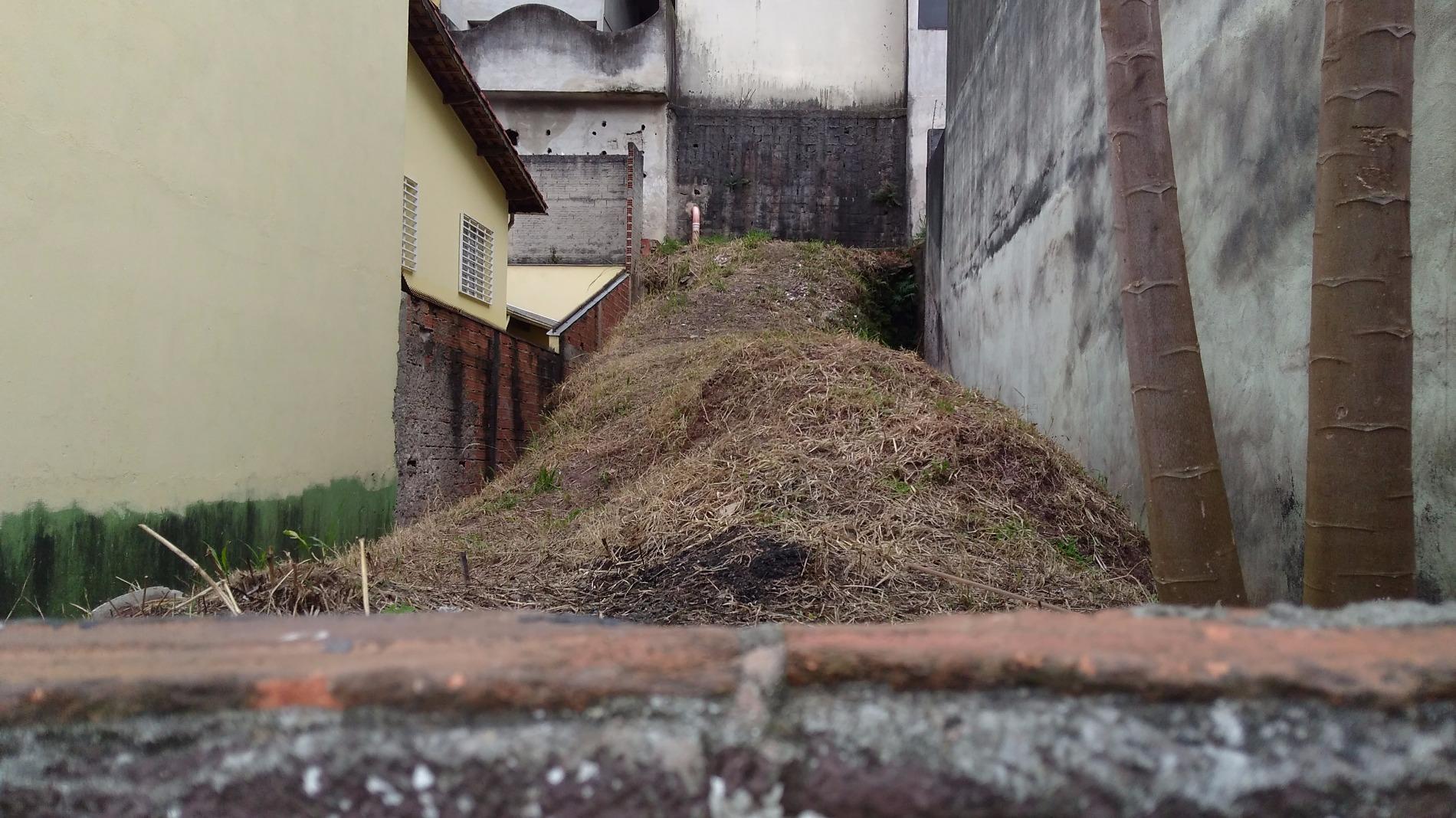 Terreno à venda em Jardim Palermo, São Bernardo Do Campo - SP