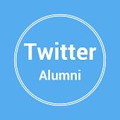 App Network for Twitter Alumni APK for Kindle