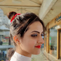 Palak Sharma profile pic