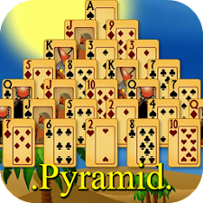 Guide for Pyramid Solitaire