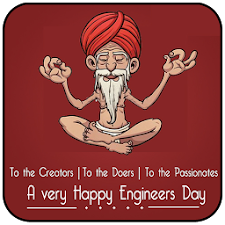 Engineer's Day Special