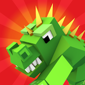 Download Full Smashy City 1.1.5 APK