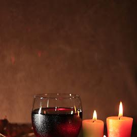 Red Wine by Ovidiu Gruescu - Food & Drink Alcohol & Drinks