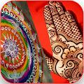 1000+ Mehndi & Rangoli Designs APK for Bluestacks