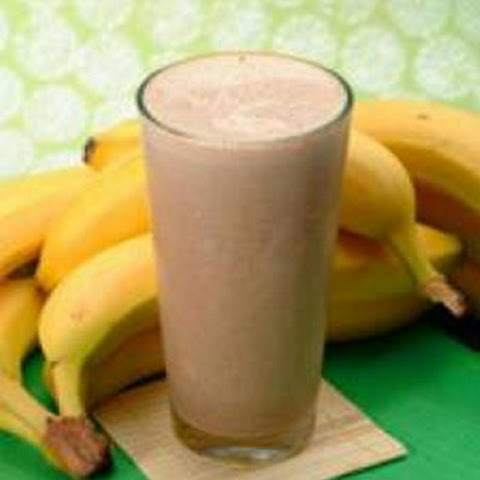 Peanut-Butter-Cup Smoothie Recipe | Yummly