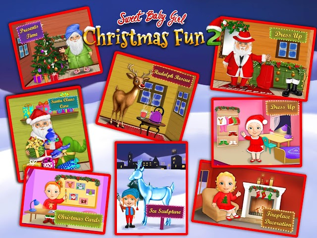 android Christmas Fun 2 FULL Screenshot 5