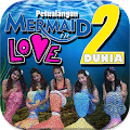 Petualangan Mermaid Love 2 APK for Bluestacks