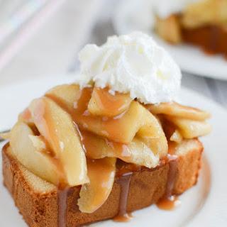 Caramel Shortcake Recipes