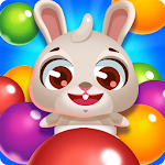 Bunny Pop For PC / Windows / MAC
