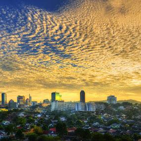 PJ State by Harris Daniel - Landscapes Sunsets & Sunrises
