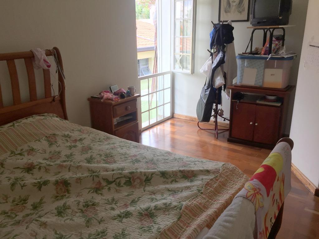 Casa 3 Dorm, Cidade Universitária, Campinas (CA1162) - Foto 12