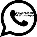 PowerClean for WhatsApp