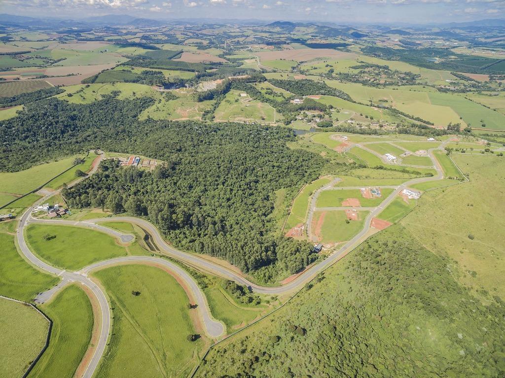 Terreno à venda, 1 m² por R$ 650.000,00 - Condomínio Fazenda Dona Carolina - Itatiba/SP