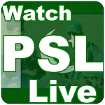 Watch PSL Highlights APK Image